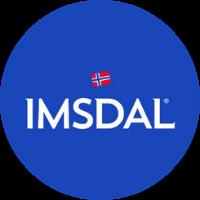 Imsdal logo