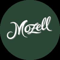 Mozell logo
